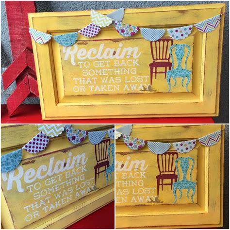 Cabinet Door Projects Reclaim Yourself S Craft Retreat Cabinet Door Project