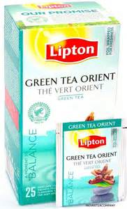 Does Lipton Green Tea Detox by Green Tea Detox Tchae Lipton Weight Loss Slimming 4 Box Ebay