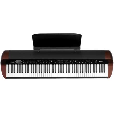 Keyboard Korg 88 by Korg Sv 1 Stage Vintage Piano 88 Key 88 Key Midi
