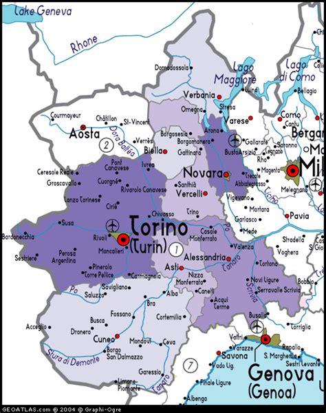 regionale europea verbania mappa della citt 224 di provincia regionale italia cartina