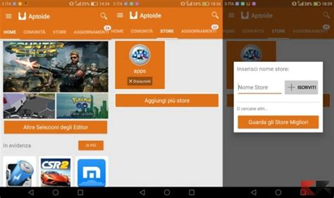 aptoide repository aptoide guida e download allo store android alternativo