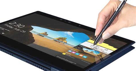 toshiba laptops   detachables