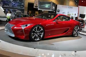 Lexus Lf Lc Price 2017 Toyota 4runner Changes Facelift Release Date Price