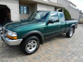 2000 Ford Ranger Review 2000 Ford Ranger Pictures Cargurus