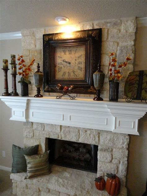 Fireplaces For Decoration by 1000 Images About Fireplace Decor Ideas On