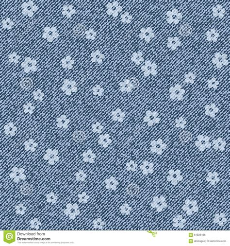 seamless denim pattern pattern with denim jeans background stock vector image