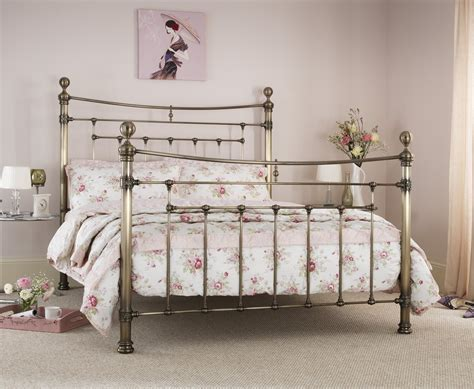antique brass beds edmond antique brass metal bed frame frances hunt