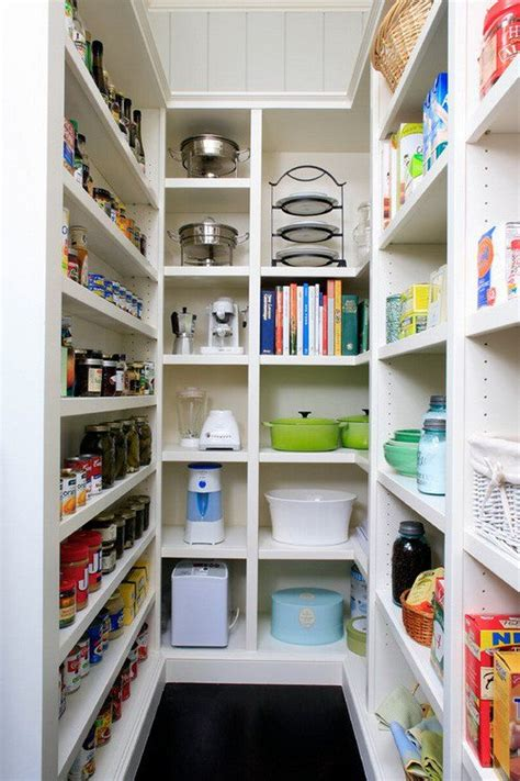 Design Your Own Pantry by 17 Best Ideas About Kitchen Pantry Design On