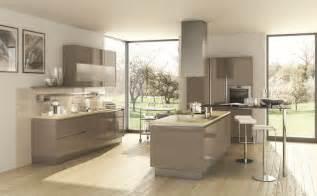 Designer Kitchens For Less cashmere handleless kitchen designer kitchens for less
