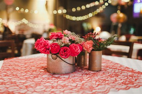 decorations diy vintage centerpieces worth while gala 14
