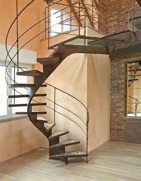Home Stairs Decoration Un Escalier En Colima 231 On Des Id 233 Es Pour Relooker Votre