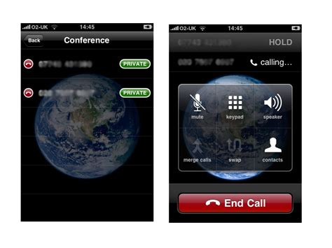 mobile phone conference call how to use conference calling on the iphone user guides