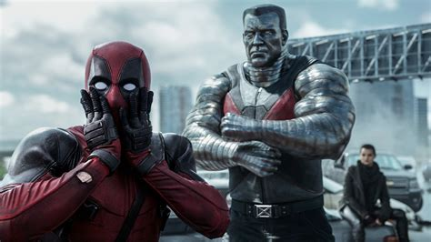 deadpool the deadpool screenwriters say they don t want a bigger budget