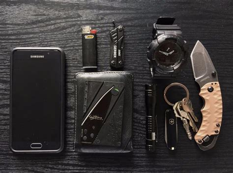 edc gear 5 items you should add to your edc gear survival hax