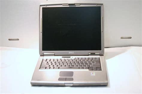 Laptop Dell Latitude D505 dell latitude d505 notebook pp10l laptop windows xp professional p n f2258 a01 premier