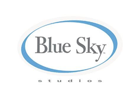 film blue sky list of famous movie and film production company logos