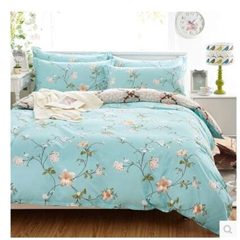 bed blanket sets full cotton duvet cover set wedding set comforter bedding