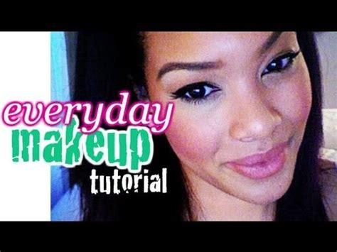 eyeshadow tutorial everyday everyday makeup tutorial pinpoint