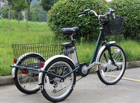 3 Wheel Electric Cargo Bike by Alibaba Manufacturer Directory Suppliers Manufacturers