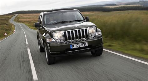 how do i learn about cars 2008 jeep compass windshield wipe control jeep cherokee 2 8 crd limited uk 2008 review by car magazine