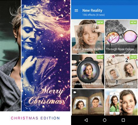 edit lab tutorial double exposure 7 best photo editor apps for this christmas