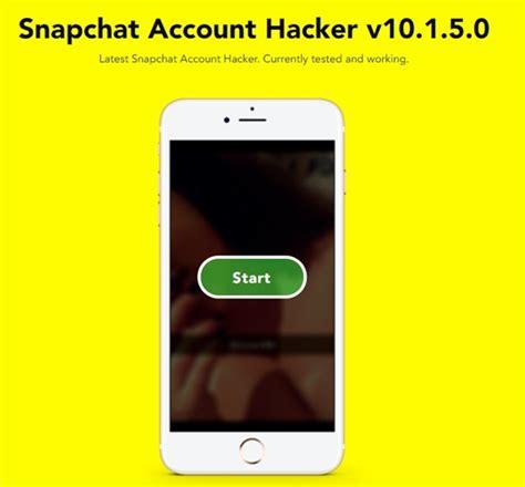 kik and snapchat password hacks 3 soluciones para hackear la contrase 241 a de snapchat en linea