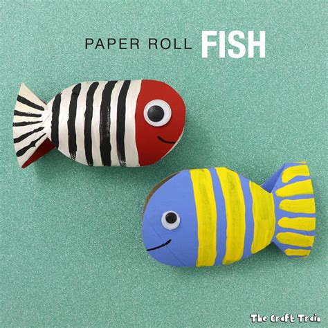Topi Anak Fish 15 fish craft ideas the best ideas for