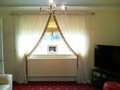 curtains gloucester curtains with pelmet with a beaded trim window