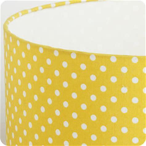 abat jour jaune moutarde 4448 abat jour design pour le ladaire ou suspension en