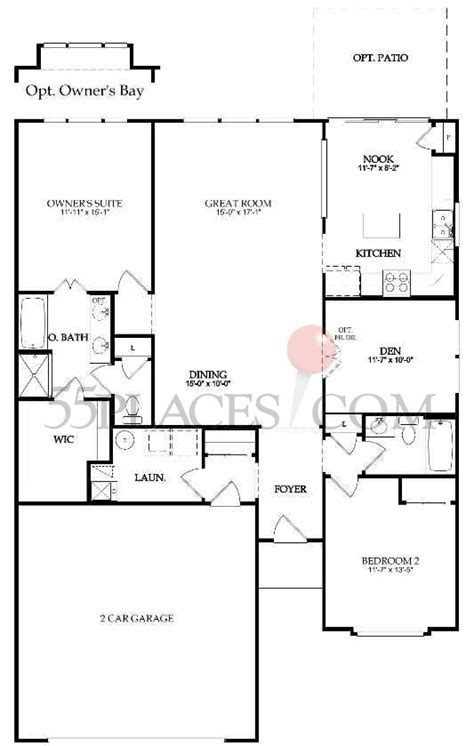 visbeen georgetown floor plan visbeen georgetown floor plan the georgetown model by