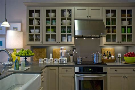 Kitchen : Cool Images Of Kitchen Decoration With Taupe