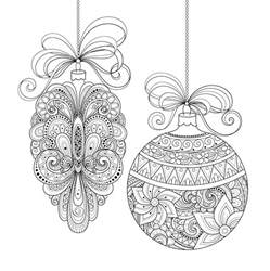 decorations de noel par irinarivoruchko no 235 l