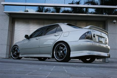 tuned lexus is300 tuned 2002 lexus is300 picture number 55935