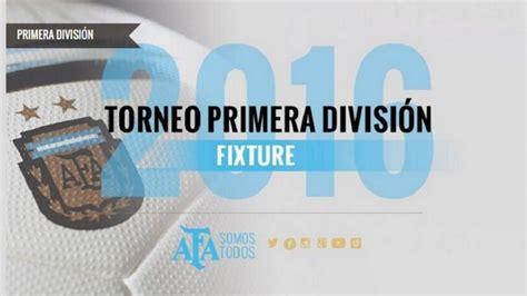 Calendario Futbol Argentino 2015 Fechas Futbol Argentino 2016 Calendar Template 2016