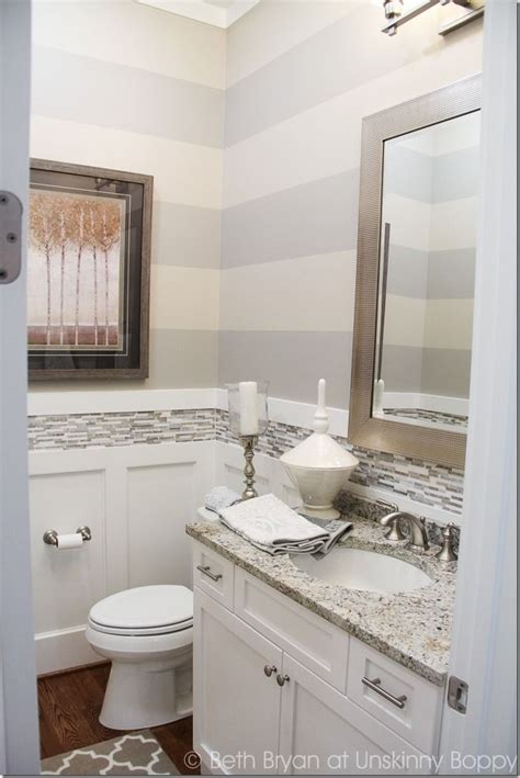 striped bathrooms grey striped walls in bathroom 2015 birmingham parade of