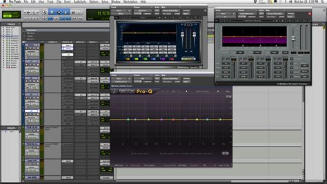 Inside My Pro Tools Template With Andrew Krivonos Brewery Post Pro Tools Vocal Recording Template