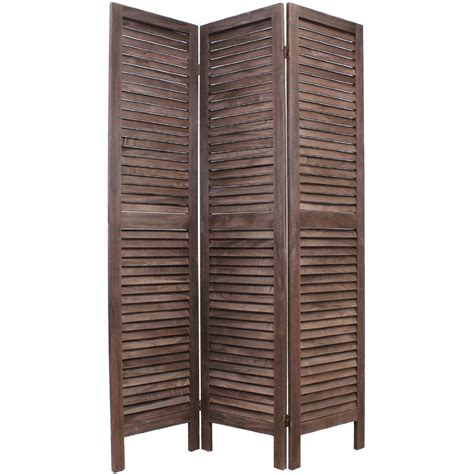 wood divider antique folding screen solid wood room divider for sale