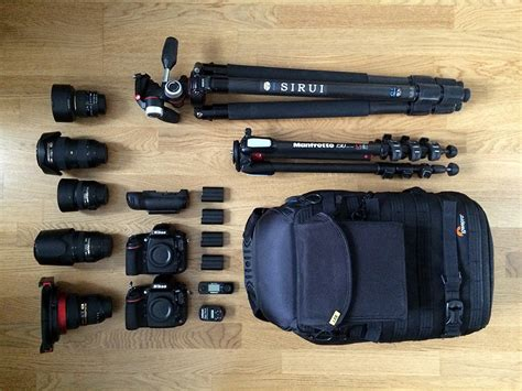 Landscape Photography Gear My Favorite Equipment Part I Everyday Gear For And