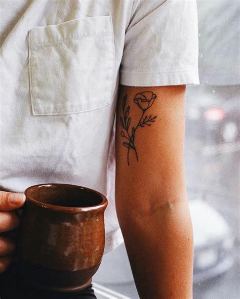 tattoo placement upper arm 1001 id 233 es de tatouage de fleur et quelle est sa