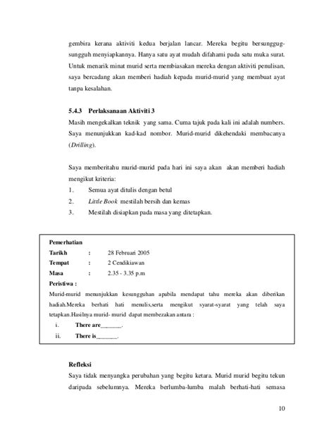 format artikel kajian tindakan contoh jadual kerja kajian tindakan contoh agus