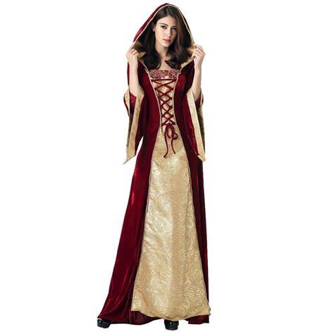 Lamia Dress Emmaqueen dress robe renaissance dress princess costume vel costbuys