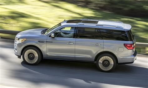 lincoln navigator 2018 2018 lincoln navigator priced from 73 250