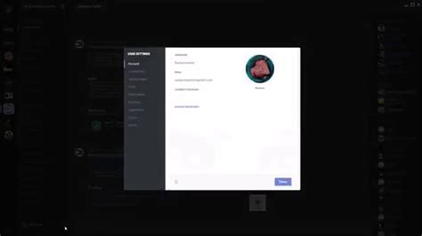 discord top secret control panel discord 2016 2 9 update game detection tutorial youtube