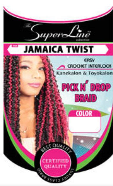 supe line pre twisted hair double strand crochet hair senegalese superline pre twisted crochet braid superline pre twisted
