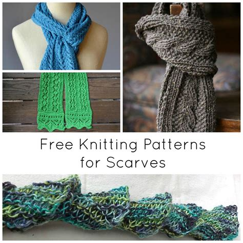 knitting patterns for infinity scarves you ll times infinity get the patterns