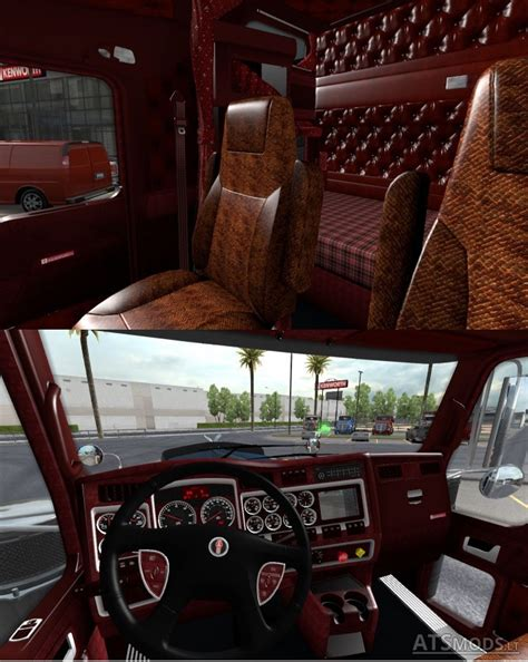 kenworth truck interior the gallery for gt kenworth truck interior