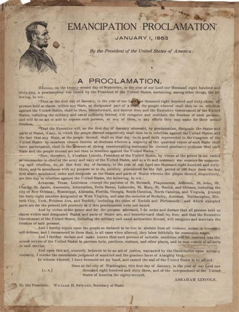 emancipation proclamation | Tumblr Emancipation Proclamation Actual Document