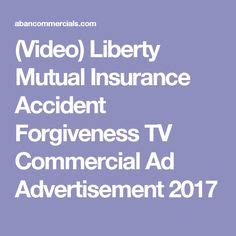 liberty mutual insurance tv commercial accident forgiveness 2015 actress clara wong liberty mutual commercial advertisements