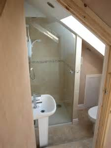 Loft Conversion Bathroom Ideas by 25 Best Ideas About Small Attic Bathroom On Pinterest