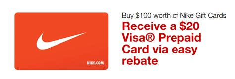 How To Use Nike Gift Card Online - gift card churning at staples this week doctor of credit